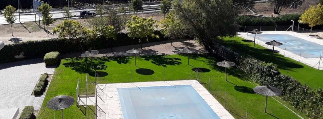 Arroyomolinos,1 Habitación ,1 Baño,Piso,ANTONIO TAPIES,3,1189