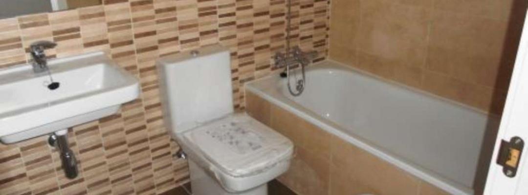Madrid,2 Habitaciones ,2 Baños,Piso,VALLE DE AÑISCLO ,1273
