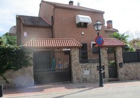 Arroyomolinos,5 Habitaciones ,4 Baños,Chalet,ZARAGOZA,1376