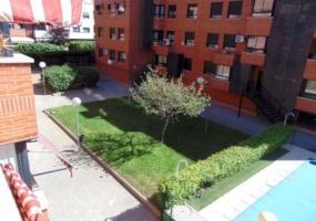 Madrid,3 Habitaciones ,2 Baños,Piso,Camelias,1389