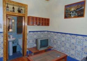 Madrid,1 Habitación ,1 Baño,Piso,Teruel,1413