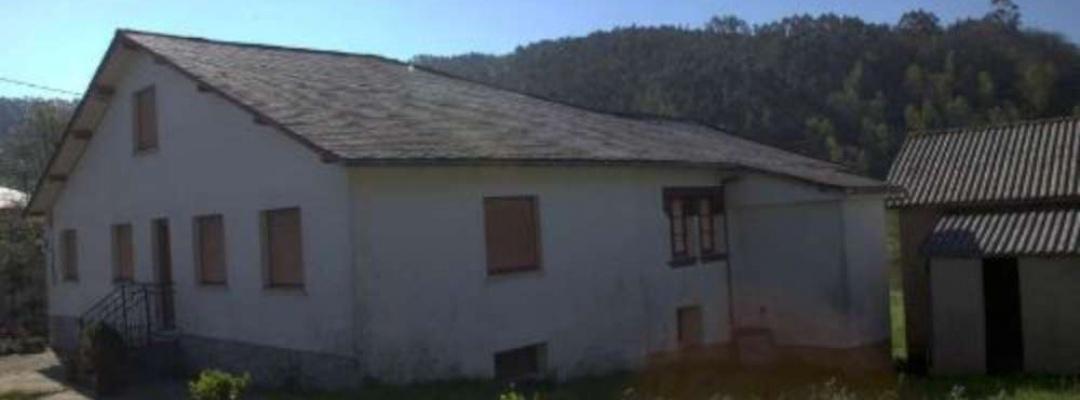 5 Habitaciones ,2 Baños,Chalet,Muñas de abajo,1421