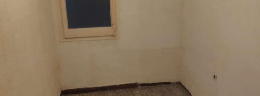 3 Habitaciones ,1 Baño,Piso,Escultor Canet,4,1447