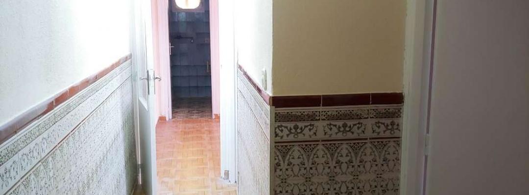 Madrid,2 Habitaciones ,1 Baño,Piso,Carabelos ,1472
