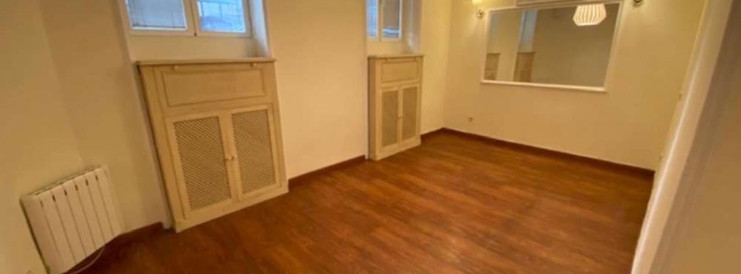 Madrid,1 Habitación ,1 Baño,Piso,alcantara,1500